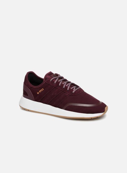7b8df96ee241 adidas originals N-5923 J (Burgundy) - Trainers chez Sarenza (344598)