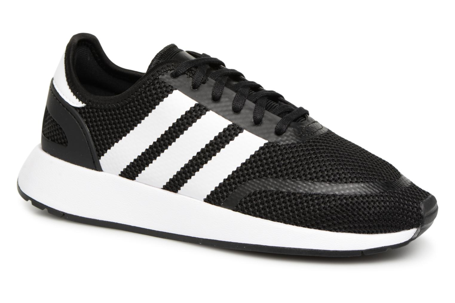 finest selection ed5db dfc37 ... brand new 07d77 4022c Trainers Adidas Originals N-5923 J Black detailed  view Pair view ...