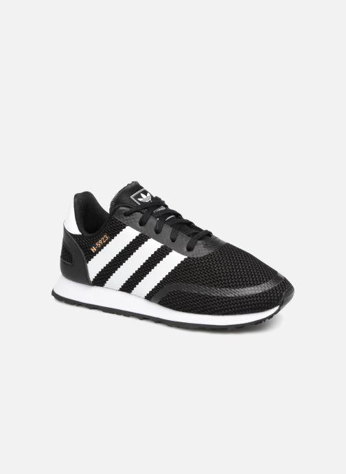 outlet store 5ae8b c8913 Sneakers adidas originals N-5923 C Zwart detail