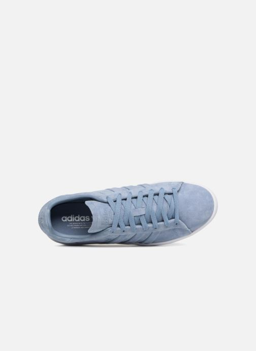 Adidas Originals Campus Stitch And Turn (Grigio) - scarpe da da da ginnastica c196b0