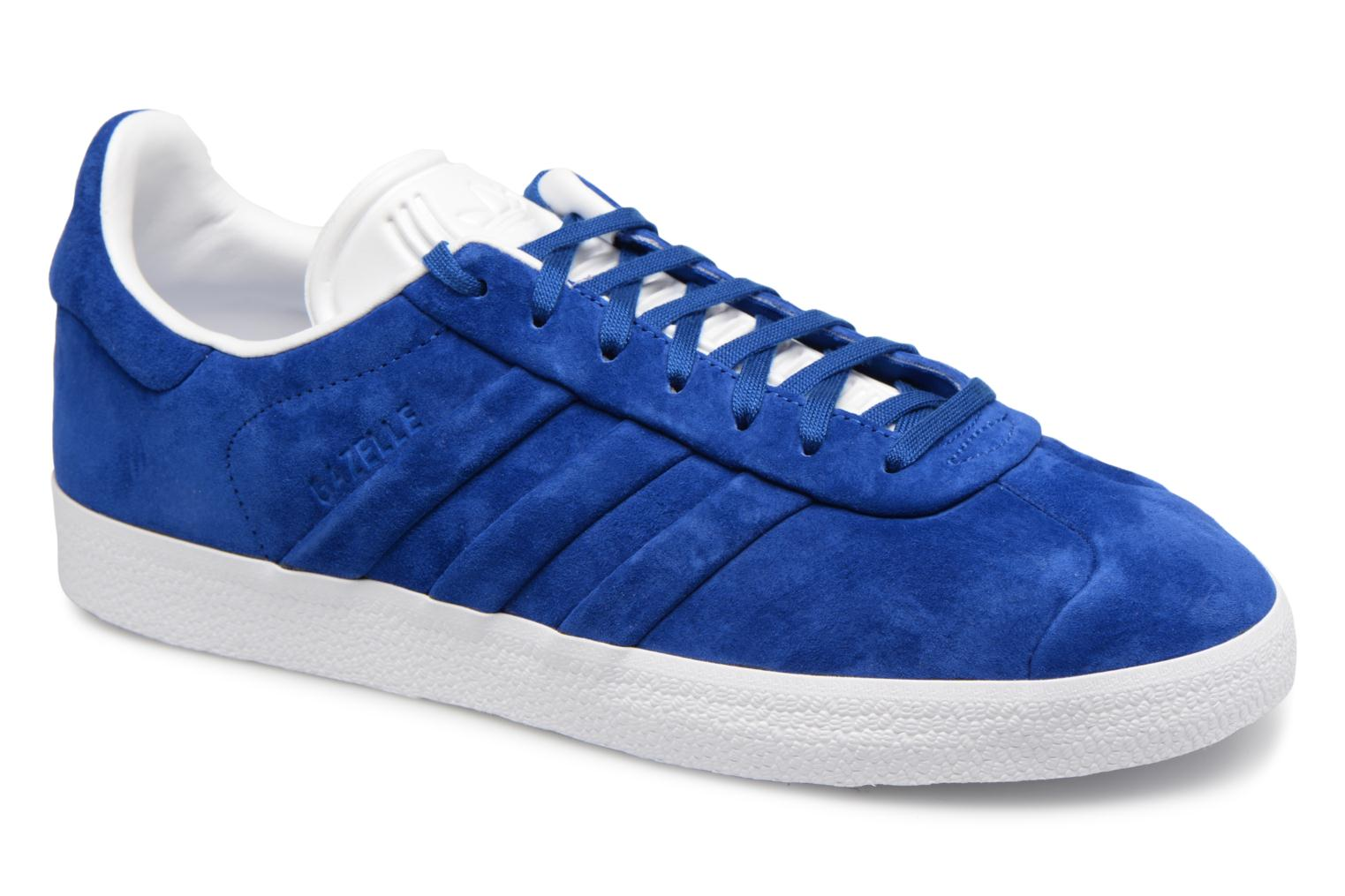 Originals Gazelle And Croyal ftwwht Stitch croyal Turn Adidas XOZiPku