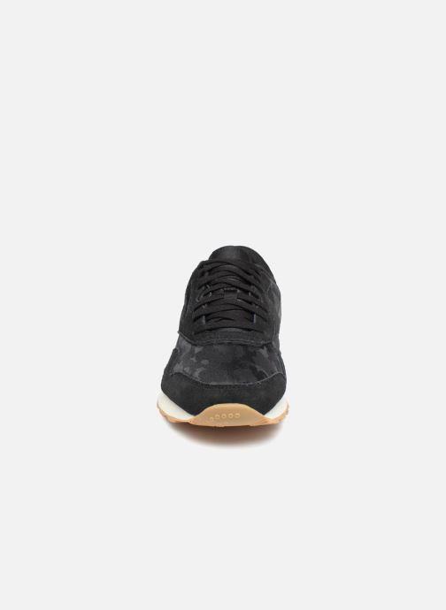 Reebok Classic Nylon SG (Noir) Baskets chez Sarenza (343641)