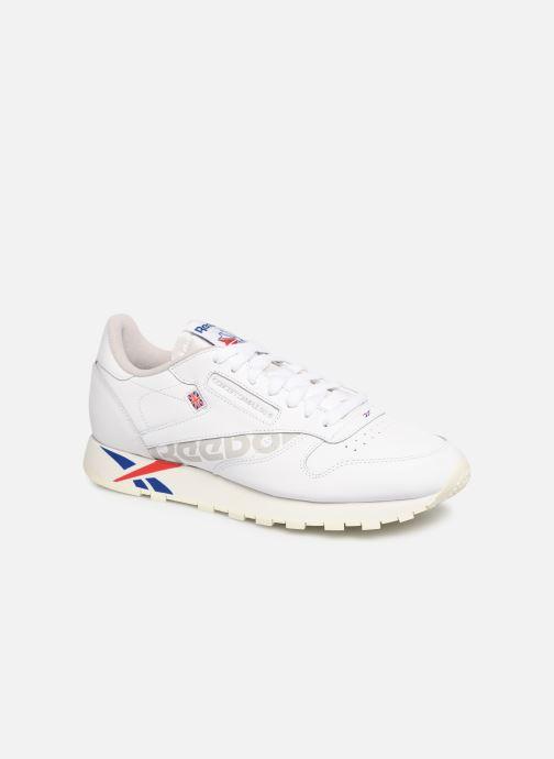 hot sale online 11e5f d5267 Reebok Classic Leather MU (weiß) - Sneaker bei Sarenza.de ...