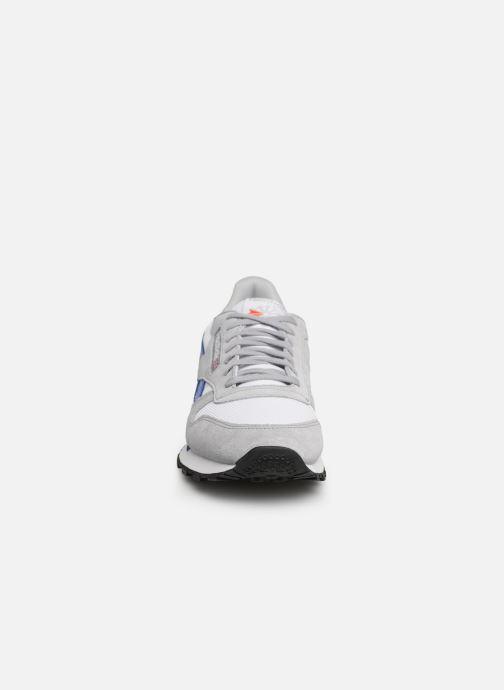 Sneakers Reebok Classic Leather MU Wit model