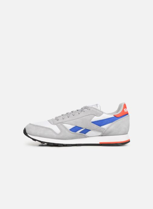 Sneakers Reebok Classic Leather MU Wit voorkant