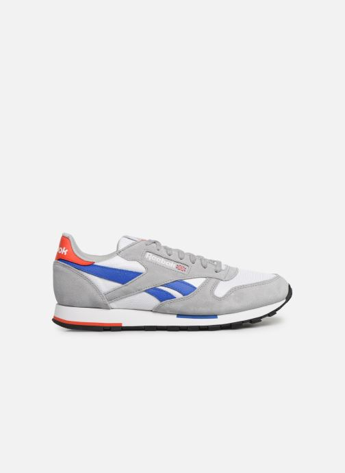 Sneakers Reebok Classic Leather MU Wit achterkant
