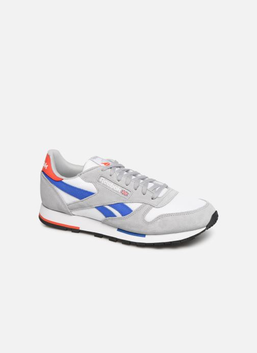 Sneakers Reebok Classic Leather MU Wit detail