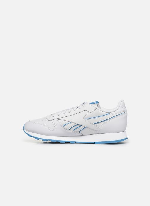 Trainers Reebok Classic Leather MU White front view