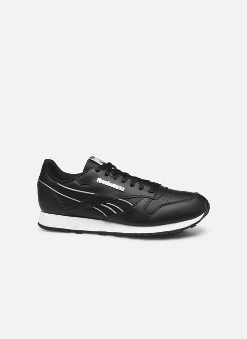 Sneakers Reebok Classic Leather MU Nero immagine posteriore