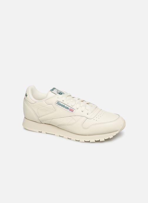 Sneakers Reebok Classic Leather MU Bianco vedi dettaglio/paio