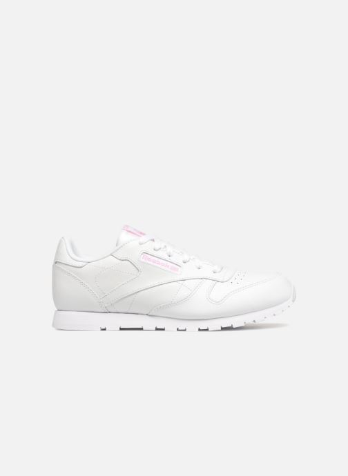 Sneakers Reebok Classic Leather Met Wit achterkant