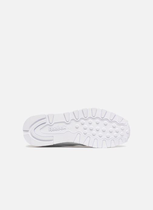 Sneakers Reebok Classic Leather Met Wit boven