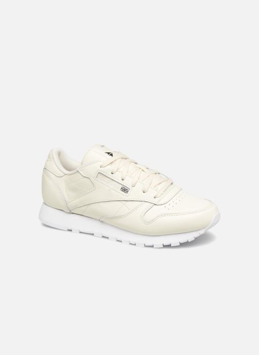 3b62679435c Sneakers Reebok Classic Leather X Face Stockholm Hvid detaljeret billede af  skoene
