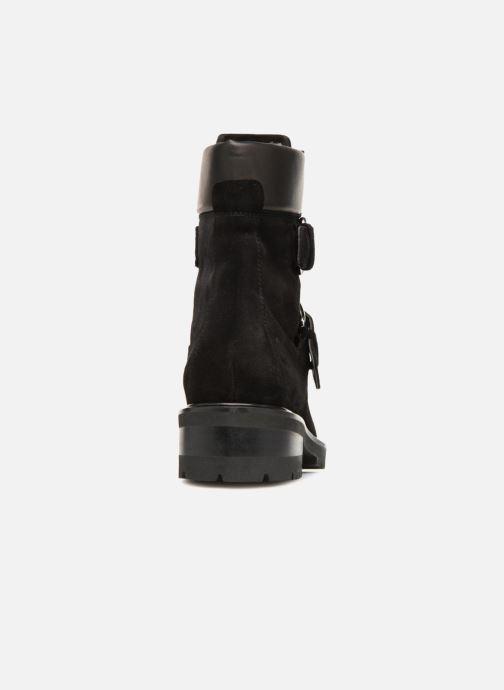 Stiefeletten & Boots Notabene Tundra schwarz ansicht von rechts