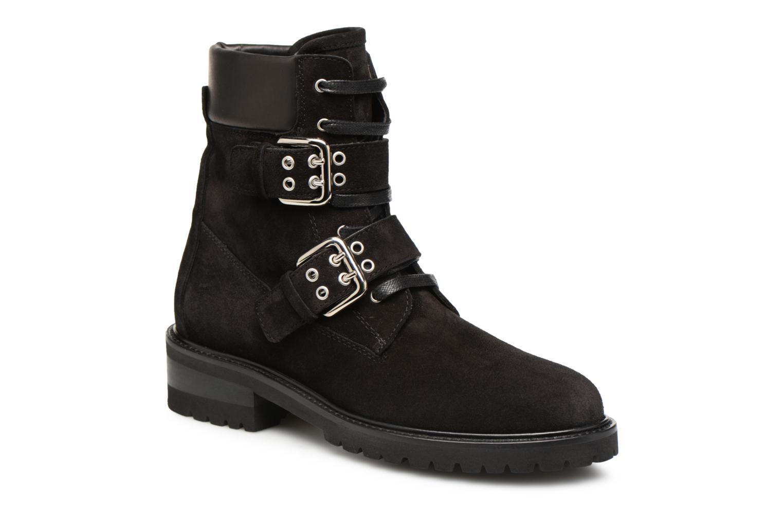 Stiefeletten & Boots Notabene Tundra schwarz detaillierte ansicht/modell