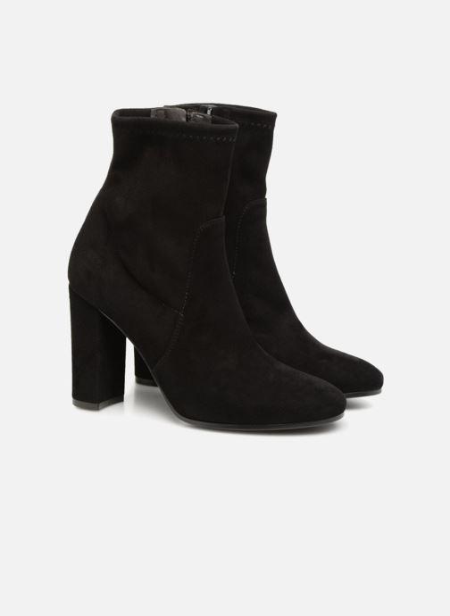 Bottines et boots Notabene SCOTIA Noir vue 3/4