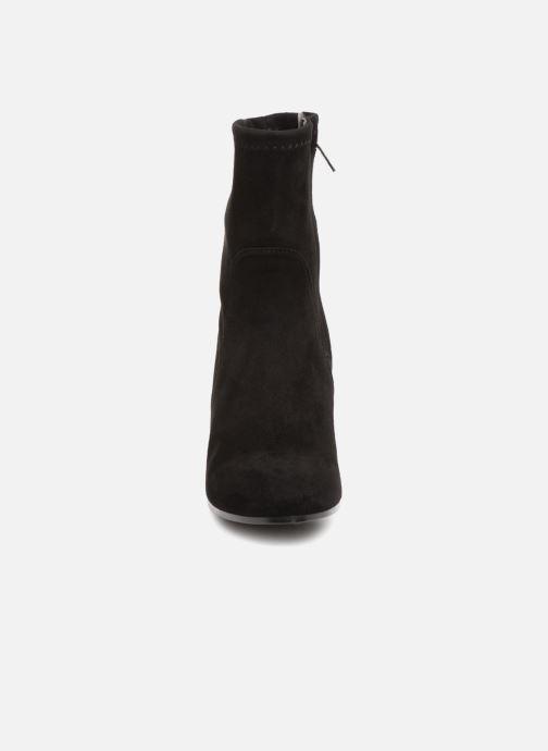 Stiefeletten & Boots Notabene SCOTIA schwarz schuhe getragen