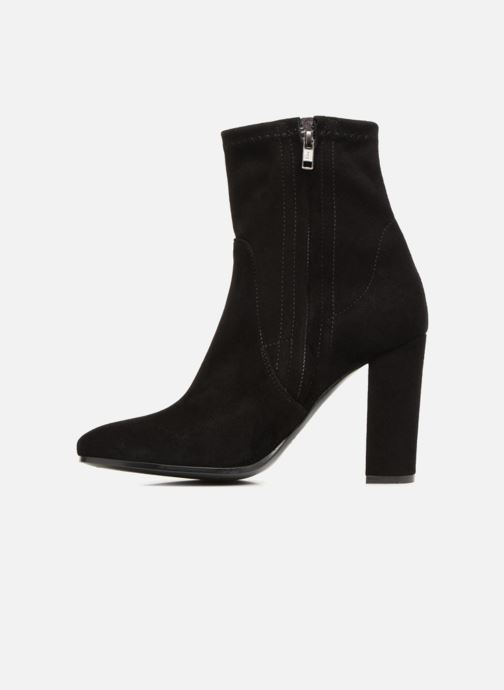 Bottines et boots Notabene SCOTIA Noir vue face