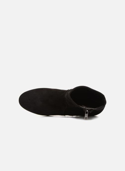 Bottines et boots Notabene SCOTIA Noir vue gauche