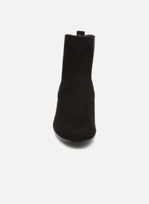 Bottines et boots Notabene NORD Noir vue portées chaussures