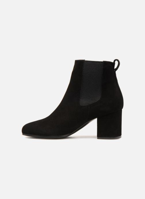 Bottines et boots Notabene NORD Noir vue face