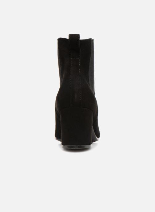 Bottines et boots Notabene NORD Noir vue droite