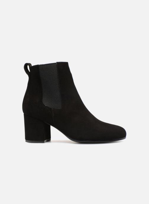 Bottines et boots Notabene NORD Noir vue derrière