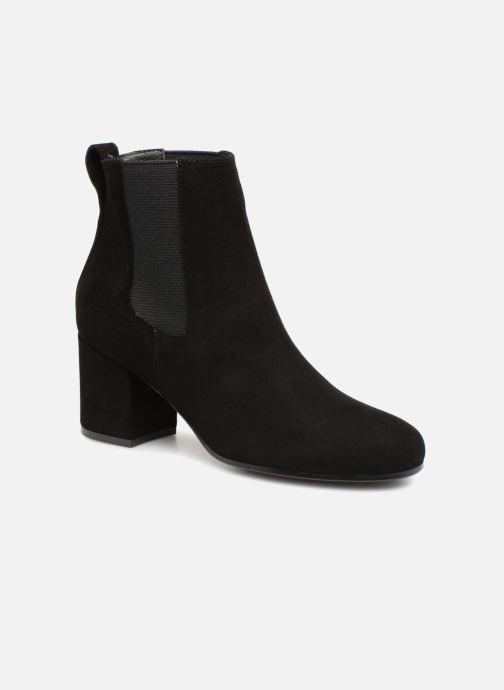 Bottines et boots Notabene NORD Noir vue détail/paire