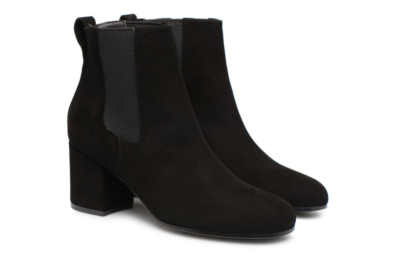 Stiefeletten & Boots Notabene NORD schwarz 3 von 4 ansichten