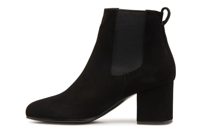 Stiefeletten & Boots Notabene NORD schwarz ansicht von vorne