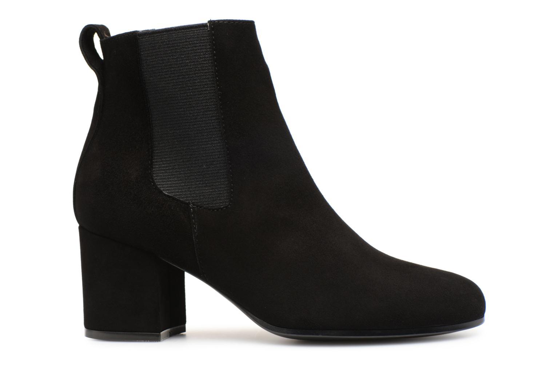 Stiefeletten & Boots Notabene NORD schwarz ansicht von hinten