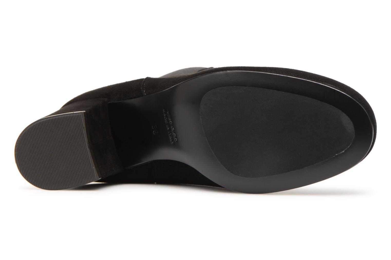 Stiefeletten & Boots Notabene NORD schwarz ansicht von oben