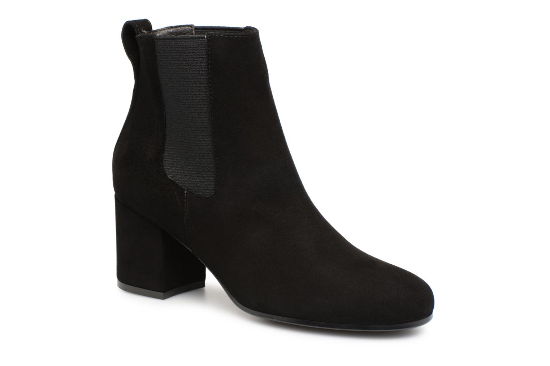 Stiefeletten & Boots Notabene NORD schwarz detaillierte ansicht/modell