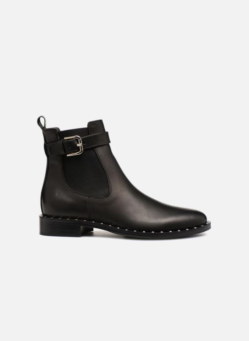 Ankle boots Notabene ATHOL Black back view