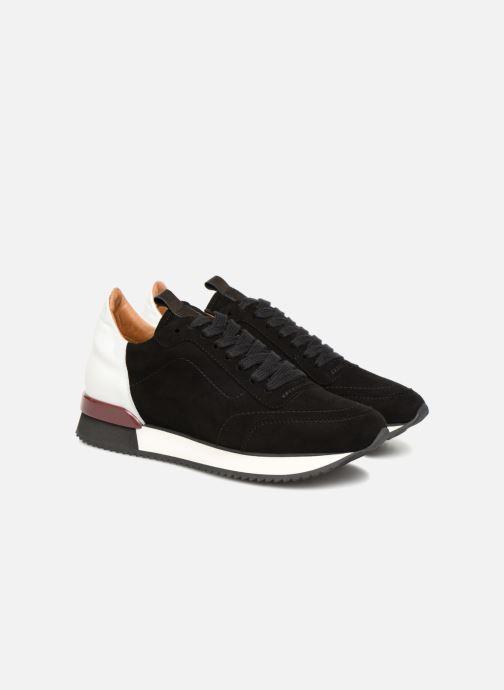 Sneaker Notabene HEALY schwarz 3 von 4 ansichten