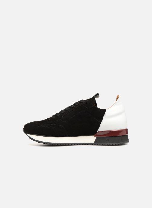 Sneakers Notabene HEALY Zwart voorkant