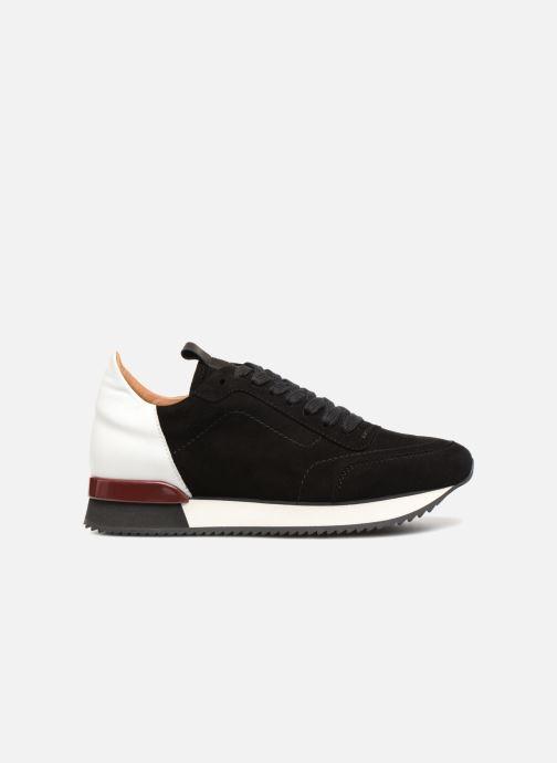 Sneakers Notabene HEALY Zwart achterkant