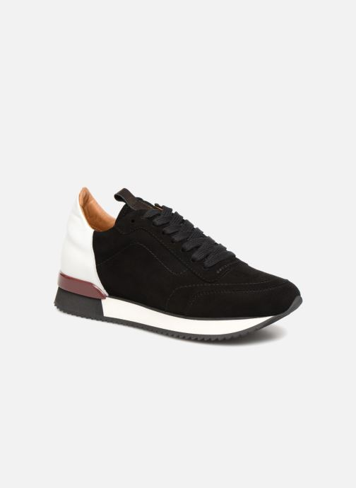 Sneakers Notabene HEALY Zwart detail