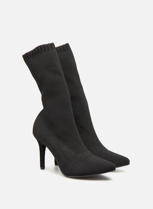 Bottines et boots Notabene ZARAH Noir vue 3/4