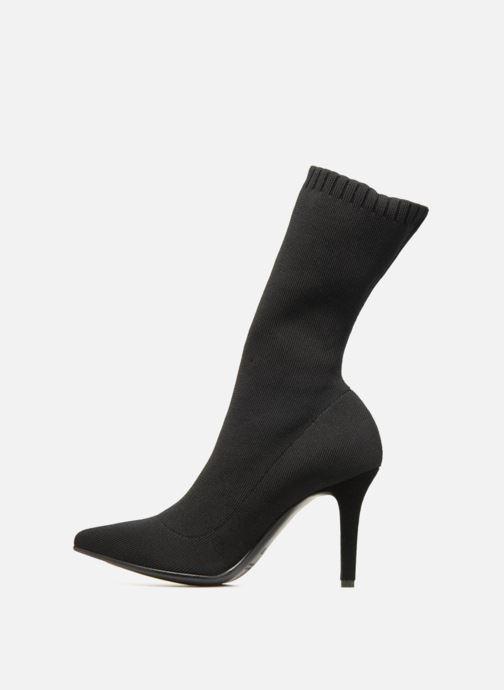 Bottines et boots Notabene ZARAH Noir vue face