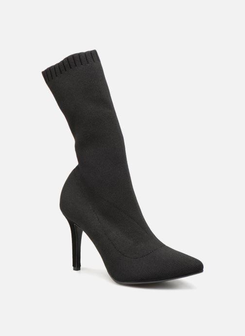 Bottines et boots Notabene ZARAH Noir vue détail/paire