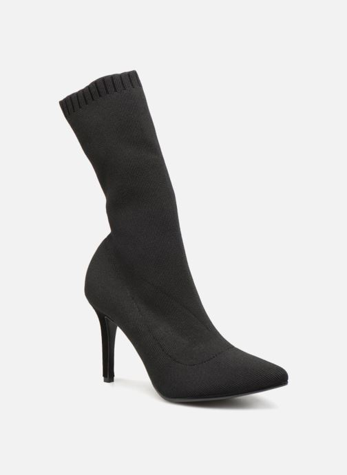 Ankle boots Notabene ZARAH Black detailed view/ Pair view