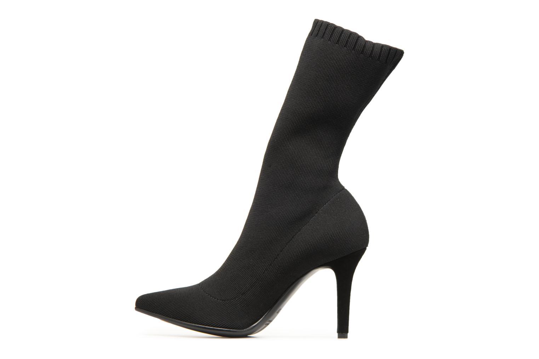 Stiefeletten & Boots Notabene ZARAH schwarz ansicht von vorne