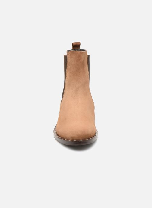 Boots Notabene LEAH Brun bild av skorna på