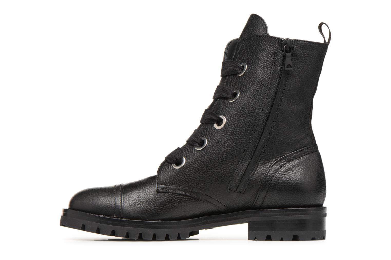 Stiefeletten & Boots Notabene YUKON schwarz ansicht von vorne
