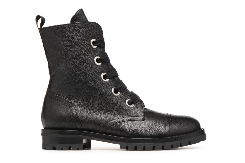 Stiefeletten & Boots Notabene YUKON schwarz ansicht von hinten