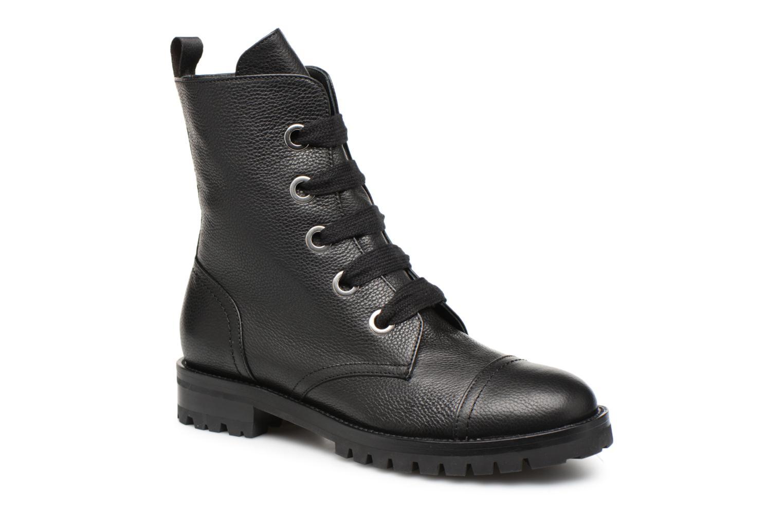 Stiefeletten & Boots Notabene YUKON schwarz detaillierte ansicht/modell