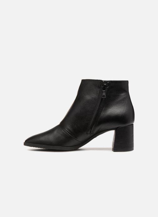 Stiefeletten & Boots Notabene BONA schwarz ansicht von vorne