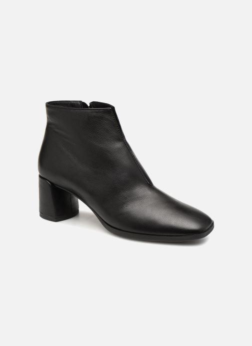 Stiefeletten & Boots Notabene BONA schwarz detaillierte ansicht/modell