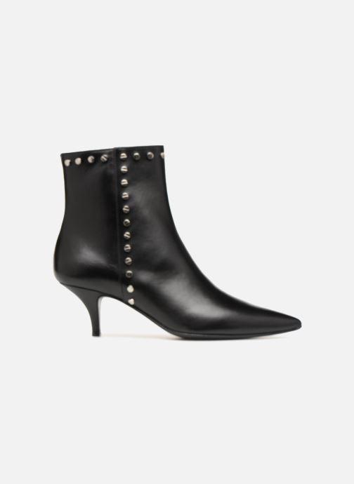 Bottines et boots Notabene ANIAK Noir vue derrière